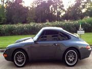 Porsche 1995 1995 - Porsche 911
