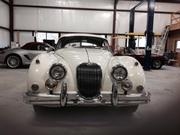 1958 JAGUAR xk Jaguar XK 2 Door Coupe